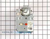 Circuit Board & Timer - Part # 278680 Mfg Part # WH12X970