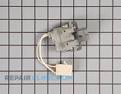 Lid Switch Assembly - Part # 278260 Mfg Part # WH12X1060
