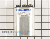 Capacitor - Part # 282479 Mfg Part # WJ20X550