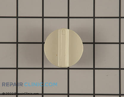 Control Knob WJ12X10002      Main Product View