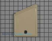 Cover - Part # 280015 Mfg Part # WH42X2091