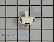 Door Switch - Part # 300092 Mfg Part # WR23X309