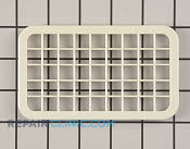 Recess Grille - Part # 298584 Mfg Part # WR2X8341