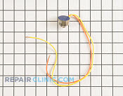 Defrost Thermostat - Part # 304842 Mfg Part # WR50X133