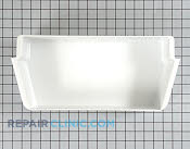 Door Shelf Bin - Part # 307339 Mfg Part # WR71X2702