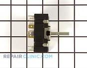 Switch - Part # 318578 Mfg Part # 0042038