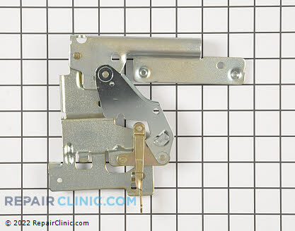 Door Hinge 00086391 Main Product View
