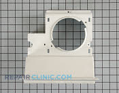 Fan Cover - Part # 361532 Mfg Part # 08008710