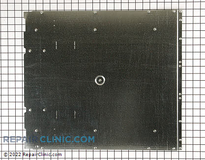 Oven Bottom Panel 058T015F10-87   Main Product View