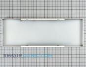 Panel, fixed (white) - Part # 353232 Mfg Part # 06539000W