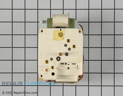 Circuit Board & Timer 00099725 Main Product View