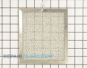 Grease Filter - Part # 375843 Mfg Part # 10169101Q