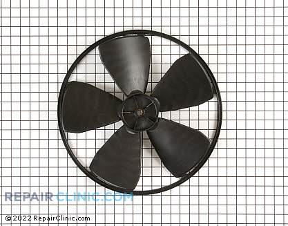 Fan Blade 1158665         Main Product View