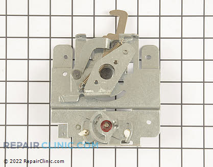 Door Latch 12001395 Main Product View