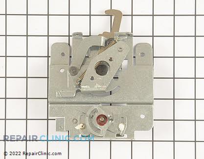 Door Latch 12001395 Main Product View