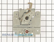 Door Latch - Part # 400393 Mfg Part # 12001395