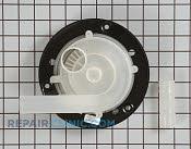 Drain Pump - Part # 400561 Mfg Part # 12001587