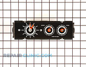 Circuit Board & Timer - Part # 416833 Mfg Part # 148T169P09
