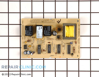 Dispenser Control Board 131490000       Main Product View