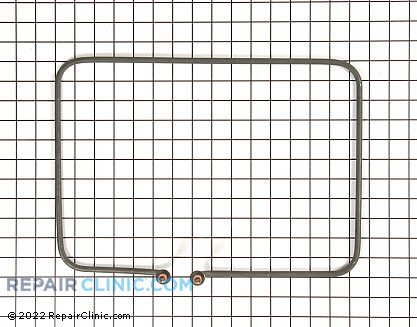 Heating Element 154220901 Main Product View