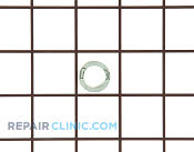 Seal - Part # 419905 Mfg Part # 00156053