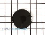 Surface Burner Cap - Part # 419671 Mfg Part # 00155516
