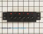 Switch - Part # 418976 Mfg Part # 154214701