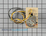 Damper Control Assembly - Part # 432632 Mfg Part # 2004484