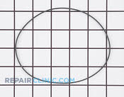 Gasket - Part # 437702 Mfg Part # 212384