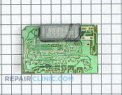 Oven Control Board - Part # 437715 Mfg Part # 2125-0005