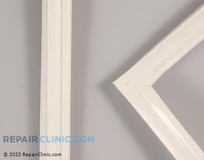 Freezer Door Gasket 2159072         Main Product View
