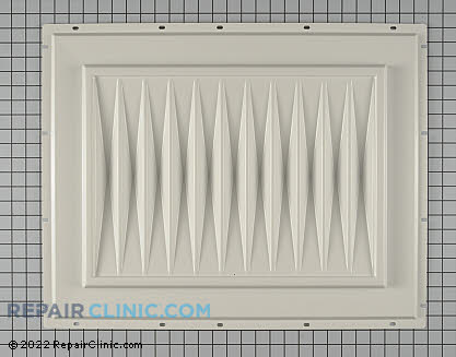 Inner Door Panel 216061502 Main Product View