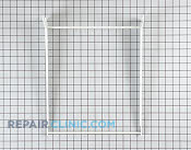 Shelf Frame - Part # 448554 Mfg Part # 2174447