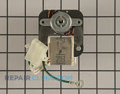 Evaporator Fan Motor - Part # 452373 Mfg Part # 218878801