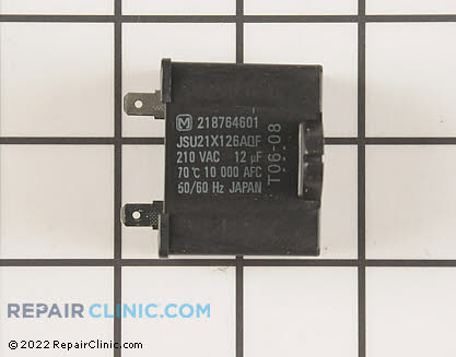 Run Capacitor 218764601 Main Product View