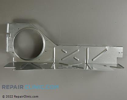 Fan Shroud W10196306       Main Product View