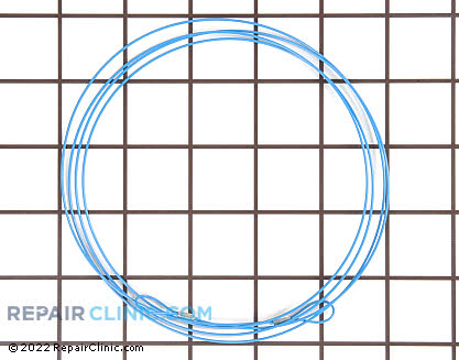 Boot Seal Retaining Ring 22002327        Main Product View
