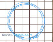 Boot Seal Retaining Ring - Part # 455068 Mfg Part # 22002327