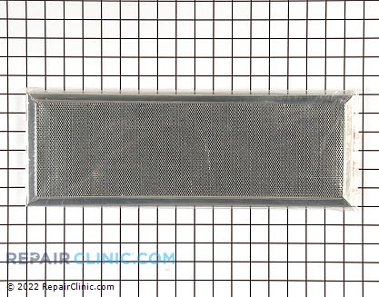 Filter(non-vent) 2390-0004       Main Product View