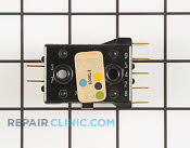 Motor Switch - Part # 463641 Mfg Part # 250249