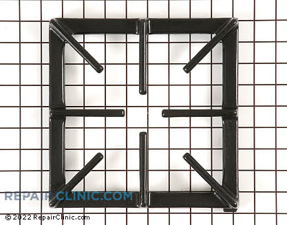 Burner Grate 306151B Main Product View