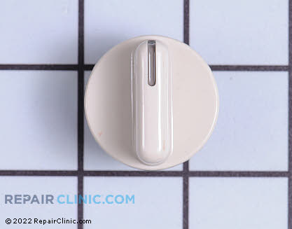 Control Knob 309306906 Main Product View