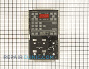 Circuit Board & Timer - Part # 492239 Mfg Part # 3148270