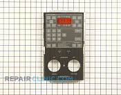 Oven Control Board - Part # 492241 Mfg Part # 3148272