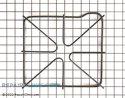 Grate & Griddle 315978B Main Product View