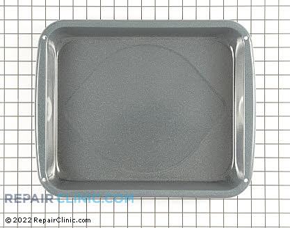 Broiler Pan 316081900 Main Product View