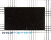 Cooktop - Part # 497912 Mfg Part # 31729801B