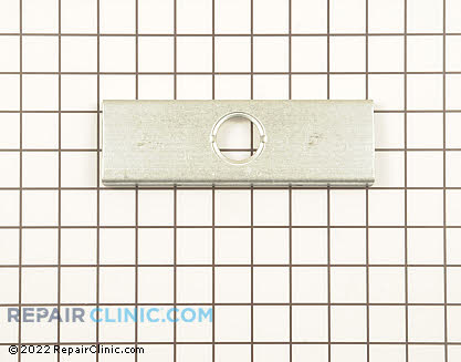 Bracket, service 3186034 Main Product View