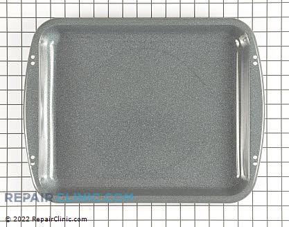 Broiler Pan 3196076         Main Product View