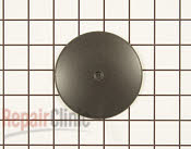 Surface Burner Cap - Part # 504371 Mfg Part # 3192489